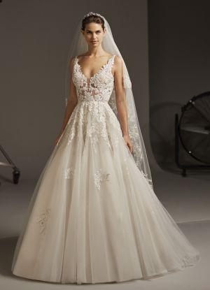 Abito da sposa Pronovias Ariel