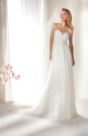 new styles 7a465 cb63b abiti da sposa economici, abiti da sposa low cost, abiti da ...