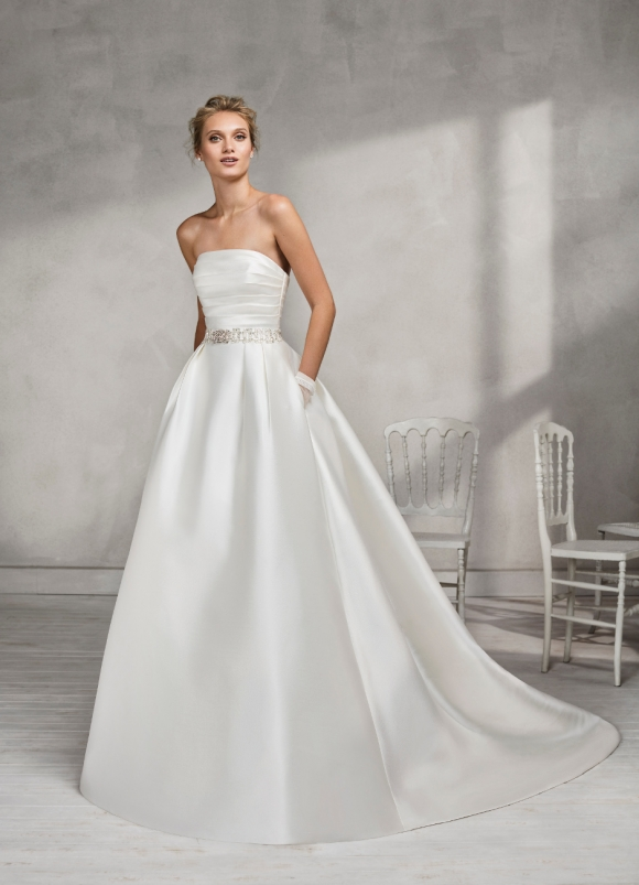 Abito da sposa Luna Novias Honey