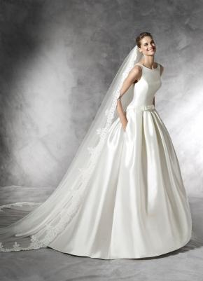 new styles 83697 09425 abiti da sposa economici, abiti da sposa low cost, abiti da ...